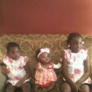 Adriana and Sisters